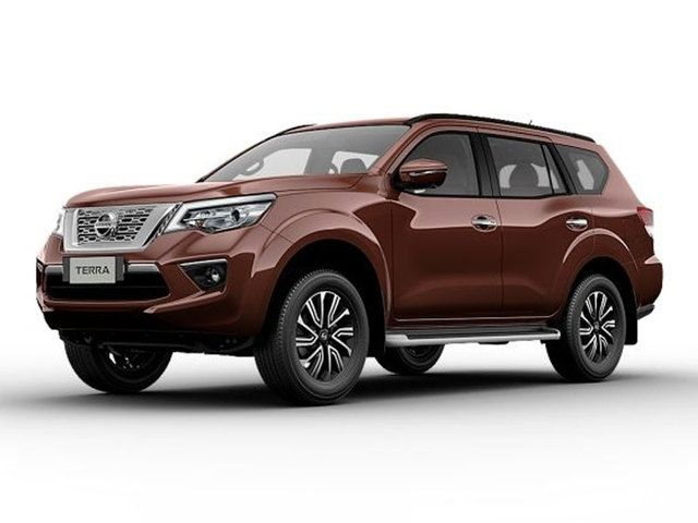 Nissan Terra Philippines in 2020 | Suv prices, Nissan ...
