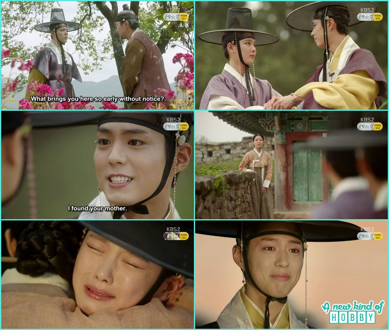 Crown Prince With The Help Of Master Jeong Find Ra On Mother And Let Them Meet Love In The Moonlight Episode 1 Love In The Moonlight Funny Scenes Moonlight