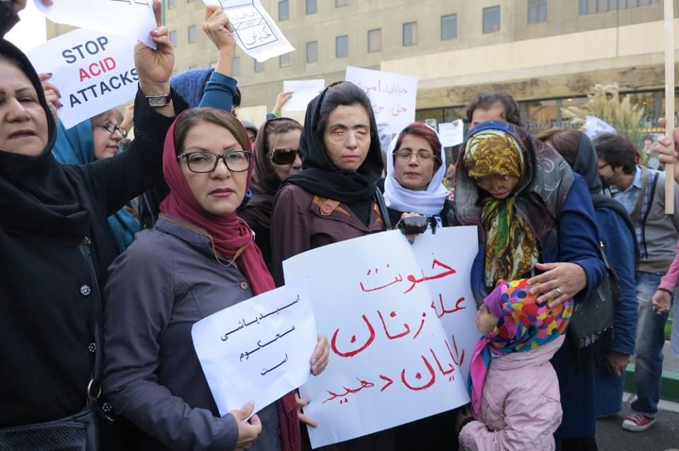 Epingle Sur Human Rights In Iran