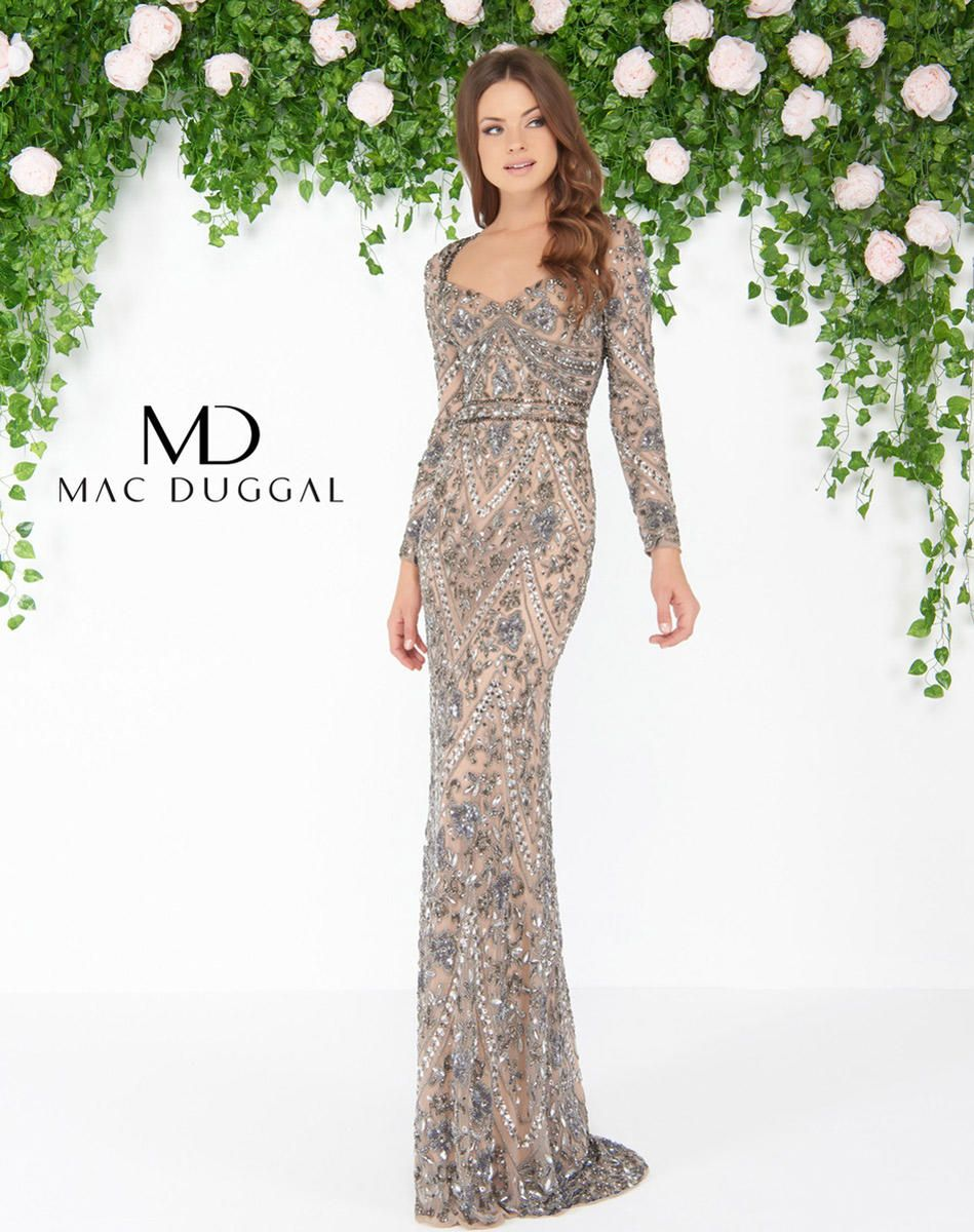 Couture By Mac Duggal 4606d Panache Bridal Formal Bridal In Houston Tx Informal Wedding Dresses Wedding Guest Dress October Wedding Guest Dress