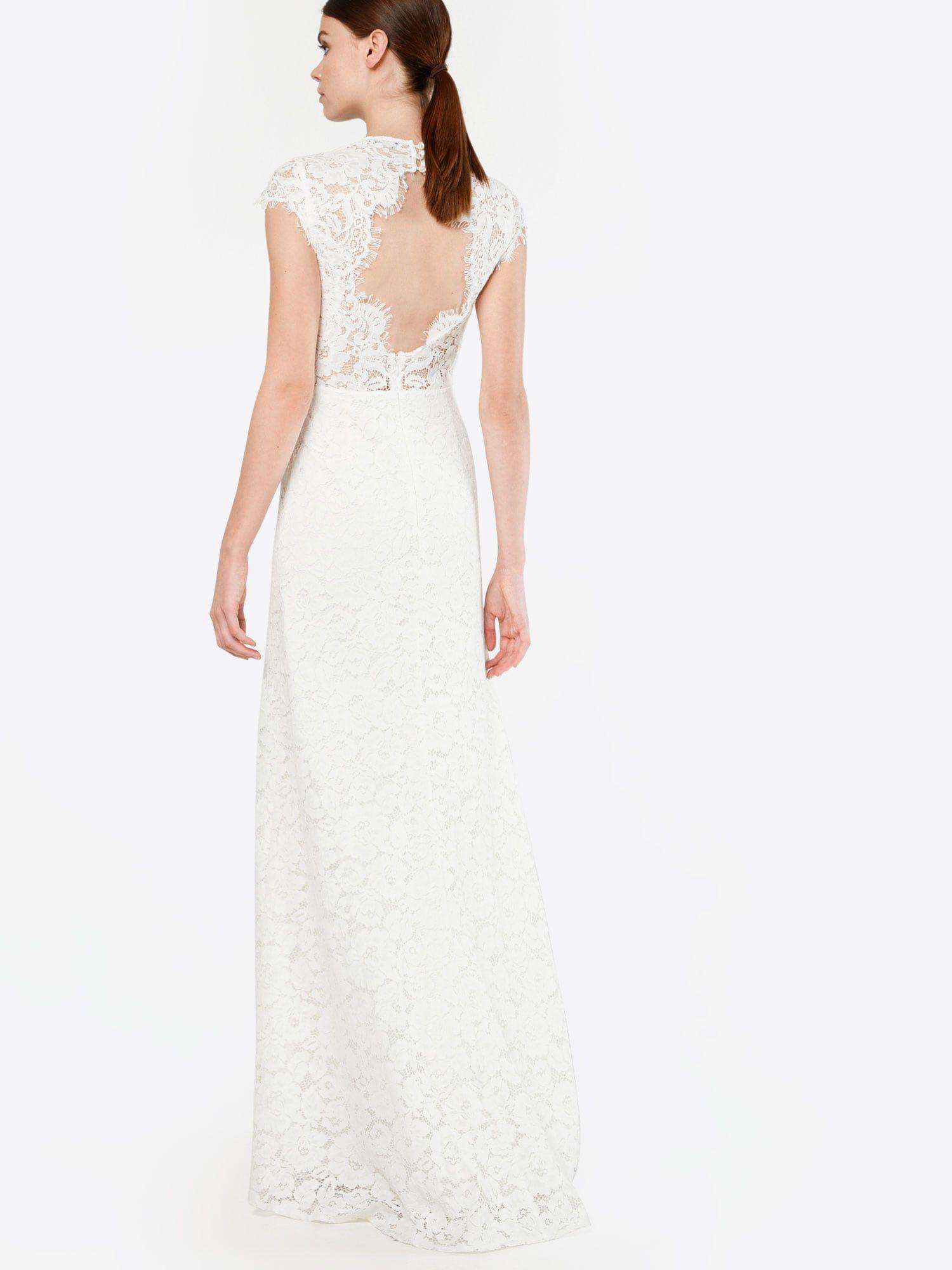 IVY & OAK Brautkleid Damen, Weiß, Größe 14  Brautkleid, Kleider