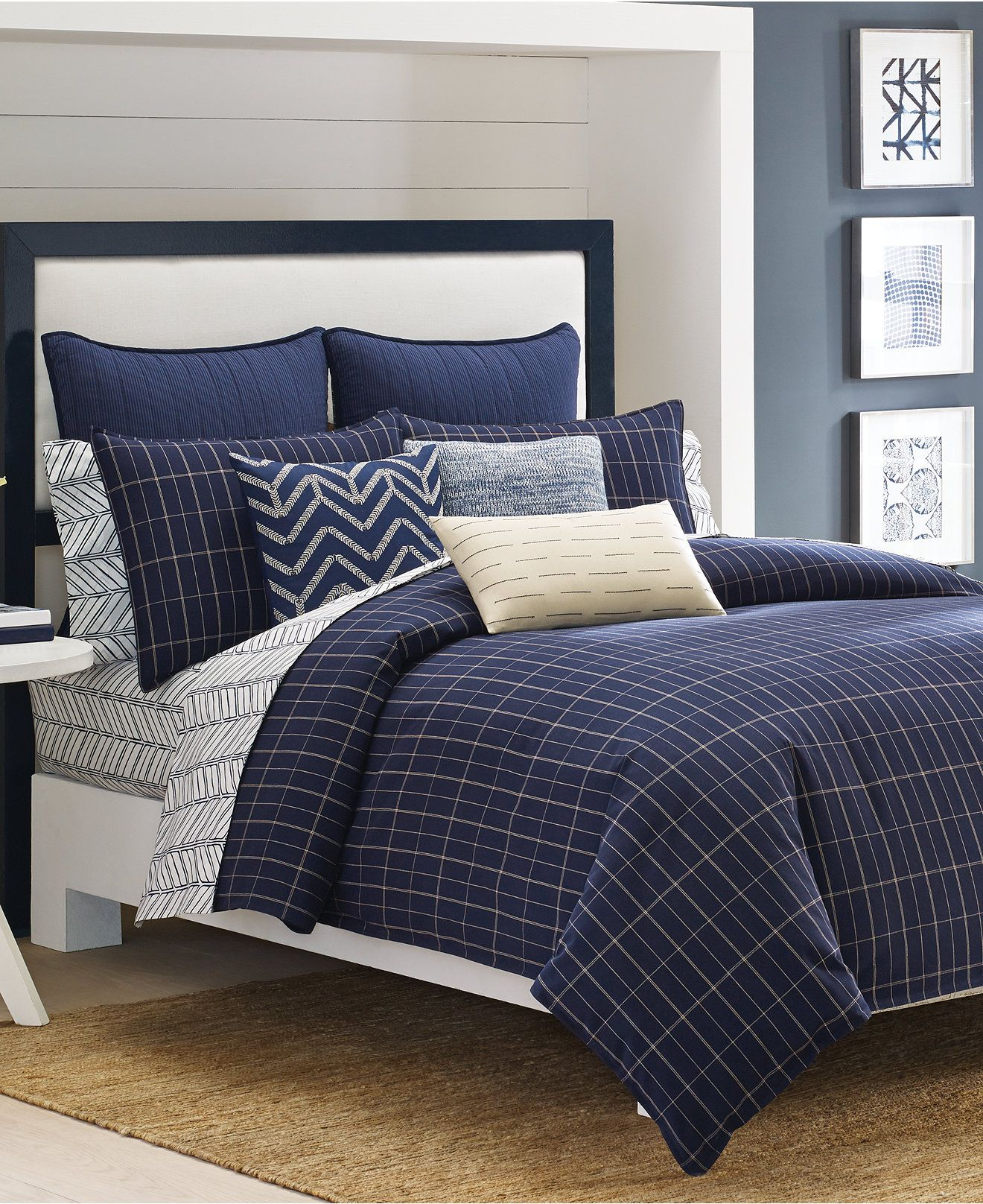 street ideas pinterest pin nautica set bridge comforter sets chatham home king