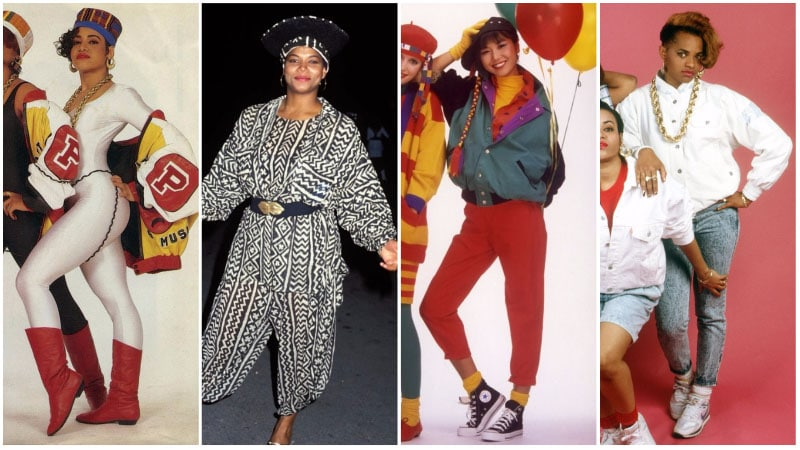 80 S Fashion For Women How To Get The 1980 S Style The Trend Spotter 80s Fashion Party 80s Hip Hop Fashion Hip Hop Style Women