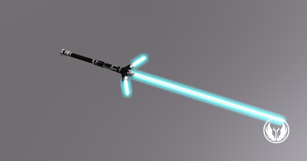 Adaptive Saber Parts Lightsaber I Have Constructed My Saber And The Crystal Is Arctic Blue Lightsaber Arctic Blue Build Your Own Lightsaber