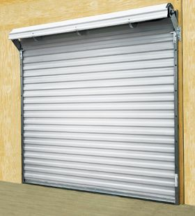 Rolling Sheet Door Model 770ss Garage Door Styles Rolling Steel Doors Overhead Door