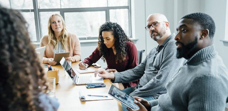 4 Ways Diversity Makes Your Team Stronger And How To Recruit For