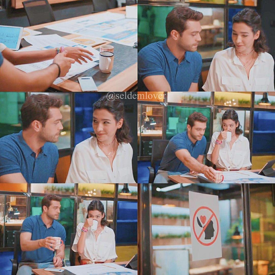 Karelere Dikkat Couple Quotes Funny Cute Couples Goals Turkish Actors