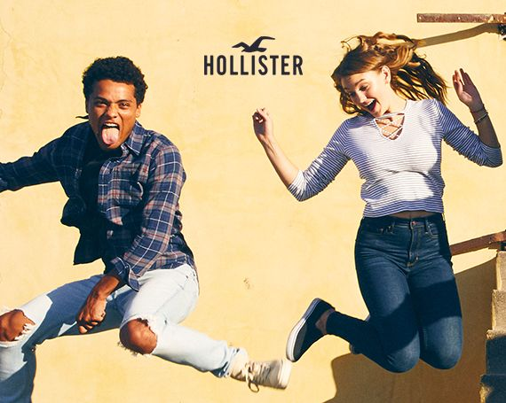 Dont forget about denim.    Trending now: ultra-high rise & destroyed jeans    View on Web Browser  This email is not endorsed or sponsored by any third-party social media sites. All social media logos and trademarks displayed in this email are property of their respective owners.  To ensure delivery to your inbox add Hollister@e.hollisterco.com to your address book.  This is a product offering from Hollister Co. You have received this email since you submitted your email address to our list…