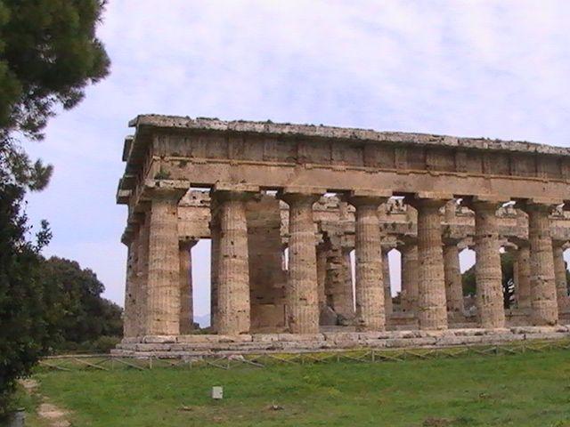 Paestum - 2010