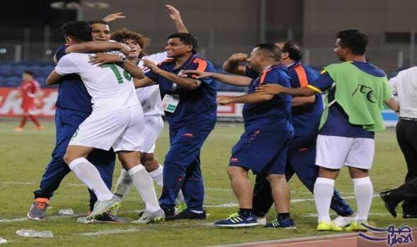العراق أول المتأهلين لربع نهائي كاس آسيا…: أصبح المنتخب العراقي أول المتأهلين لربع نهائي بطولة كأس آسيا الـ39 لمنتخبات الشباب لكرة القدم…