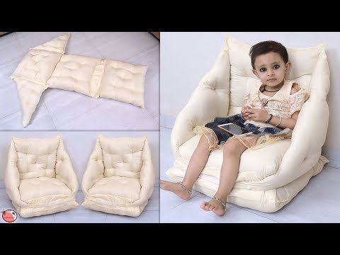 Gonanissima Baby S Sofa Chair Diy Sofa Making Idea At Home