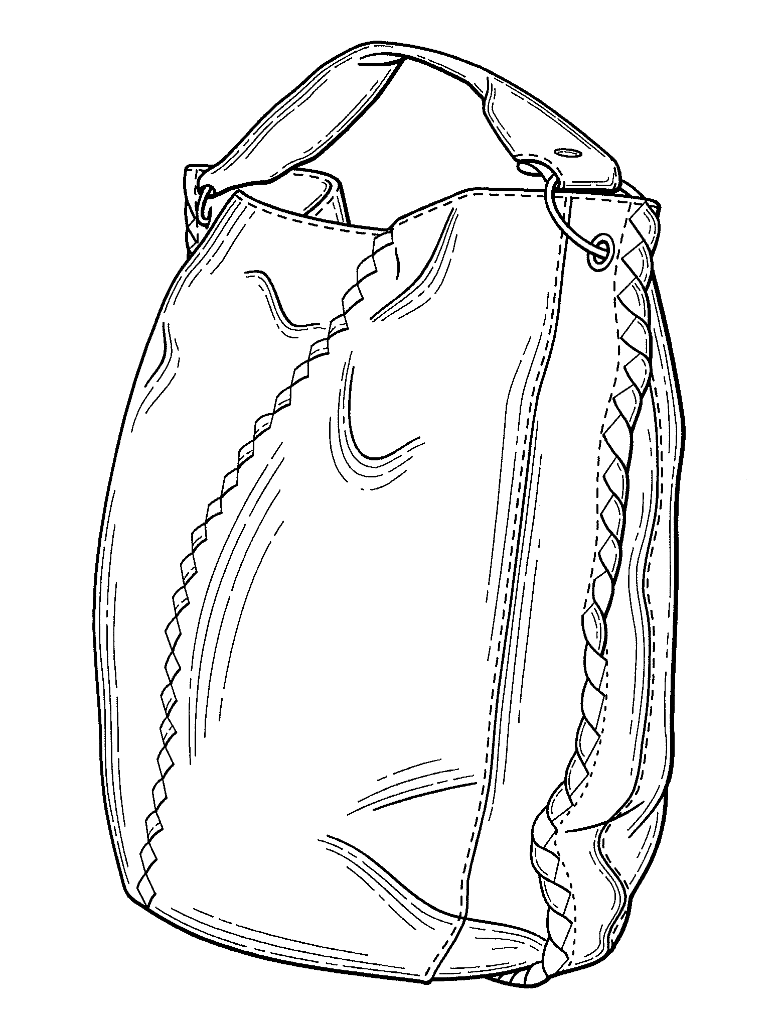Cool Handbags Drawings
