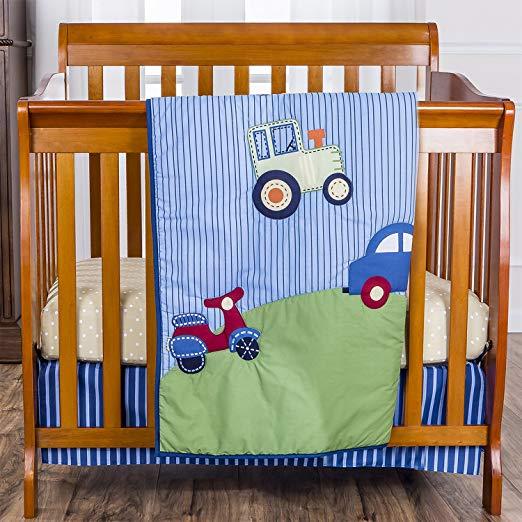 Pin On Dty, Dream On Me Portable Crib Bedding