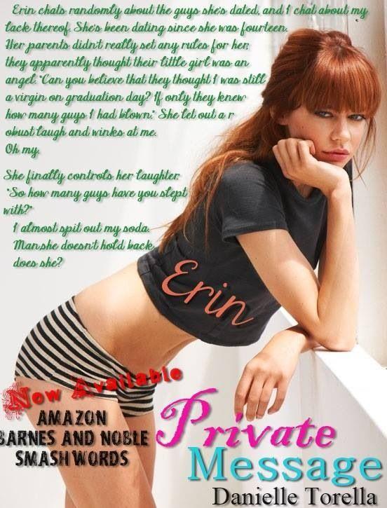 Meet Erin :)