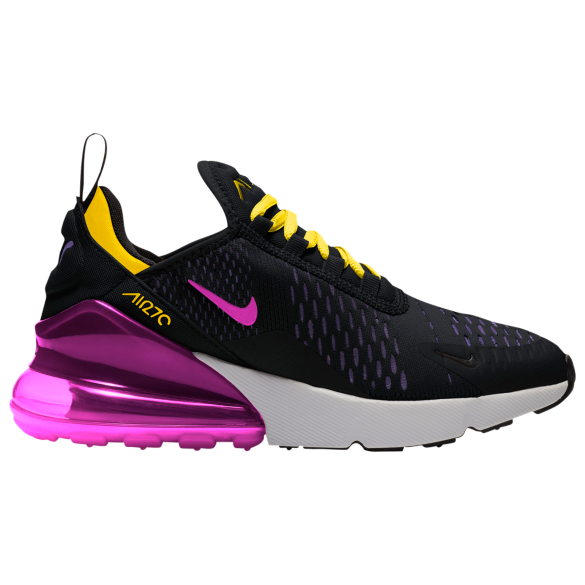 Nike Air Max 270 - Boys' Grade School | Nike, Nike air, Air ...