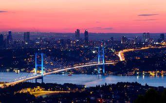 Reisebericht Istanbul: Orientalisches Flair am Bosporus