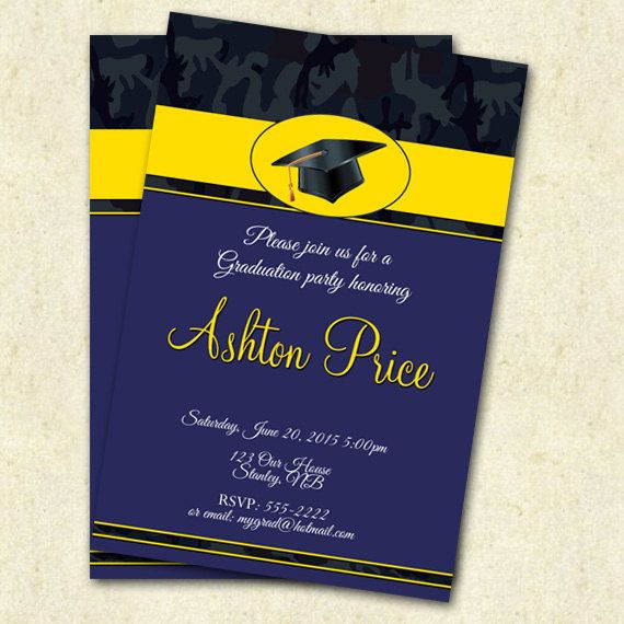 Sale graduation invitation graduation custom by helenaprints sale graduation invitation graduation custom by helenaprints filmwisefo Gallery