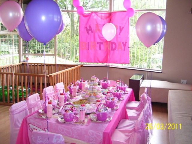 decorations decoration decor birthday party fundoo occassions all theme kids for