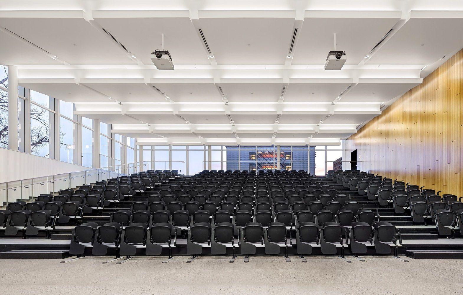 Schulich Library Floor Plan