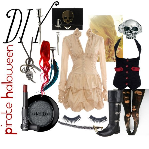 25 Darling DIY Disney Costumes  Polyvore Disney Halloween Ideas