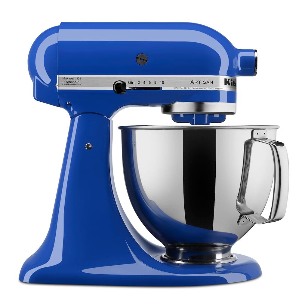 Kitchenaid Ksm150ps Artisan 5 Qt Stand Mixer In 2021 Kitchenaid Artisan Stand Mixer Kitchen Aid Kitchenaid Artisan