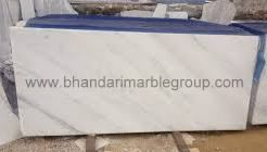 Milk White Marble Price