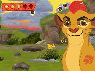 Juegos Disney Juegos Divertidos Online Para Niños Disney Junior Lion Guard Disney Lion King