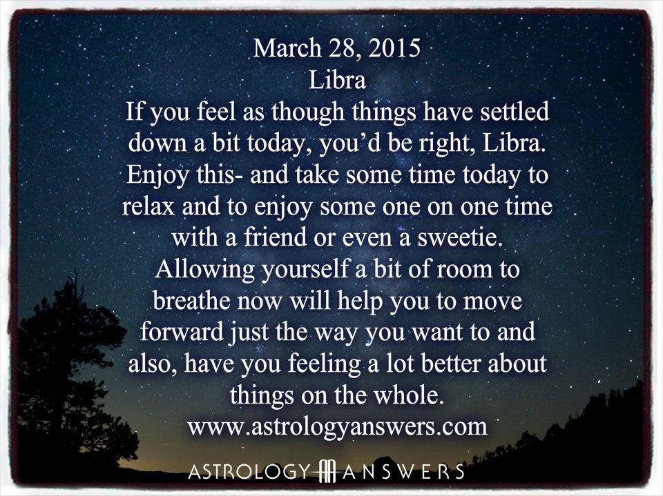 march 28 aquarius daily horoscope