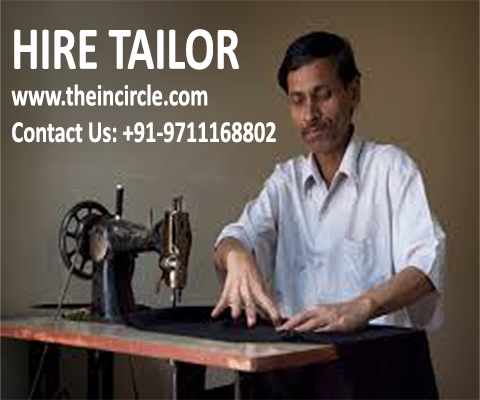Search Freely Online To Hire Candidate like Tailor With