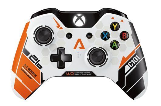 Para estar horas junto al Xbox jugando TitanFall xD
