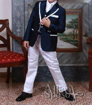 huge selection of fc1c6 090a1 vestito paggetto bambino cerimonia | Cerimonia Bimbi ...