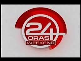 24 Oras Weekend January 1 2017 Video October 14 October 25 Oras