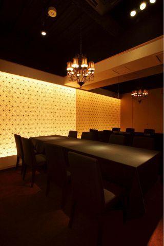 Okayama|岡山 おかやま|Restaurant|Kagetora|景虎 岡山店|完全個室は2名様~どうぞ♪その他、4・6・10・12・18名様くらいに最適なお部屋もござます。