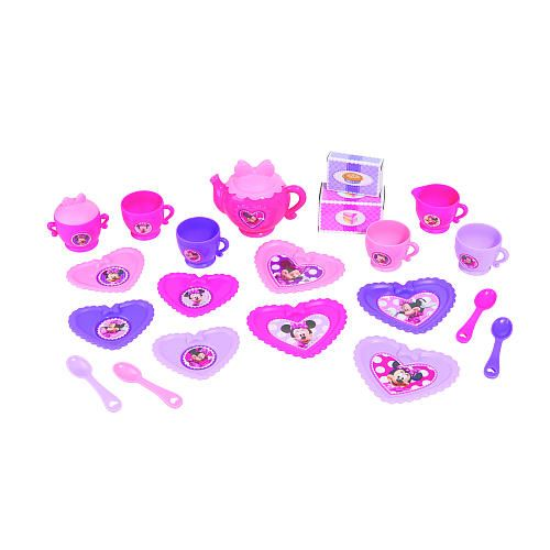 "Minnie Mouse Bow-tique Teapot - Just Play - Toys ""R"" Us"