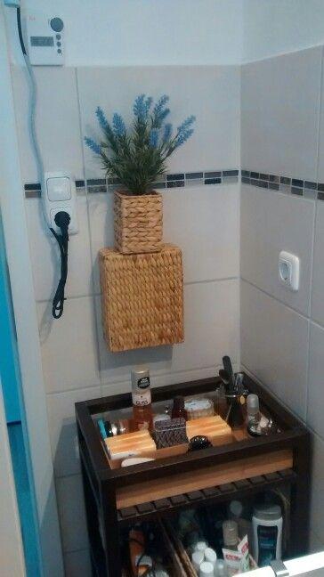Wie man einen unschönen Waschmaschinenanschluss (Wasserhahn - deko für küche