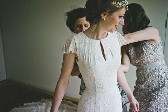 Lucinda and Andrew's Rainy Lorne Wedding  http://www.polkadotbride.com/2012/05/lucinda-and-andrews-rainy-lorne-wedding/
