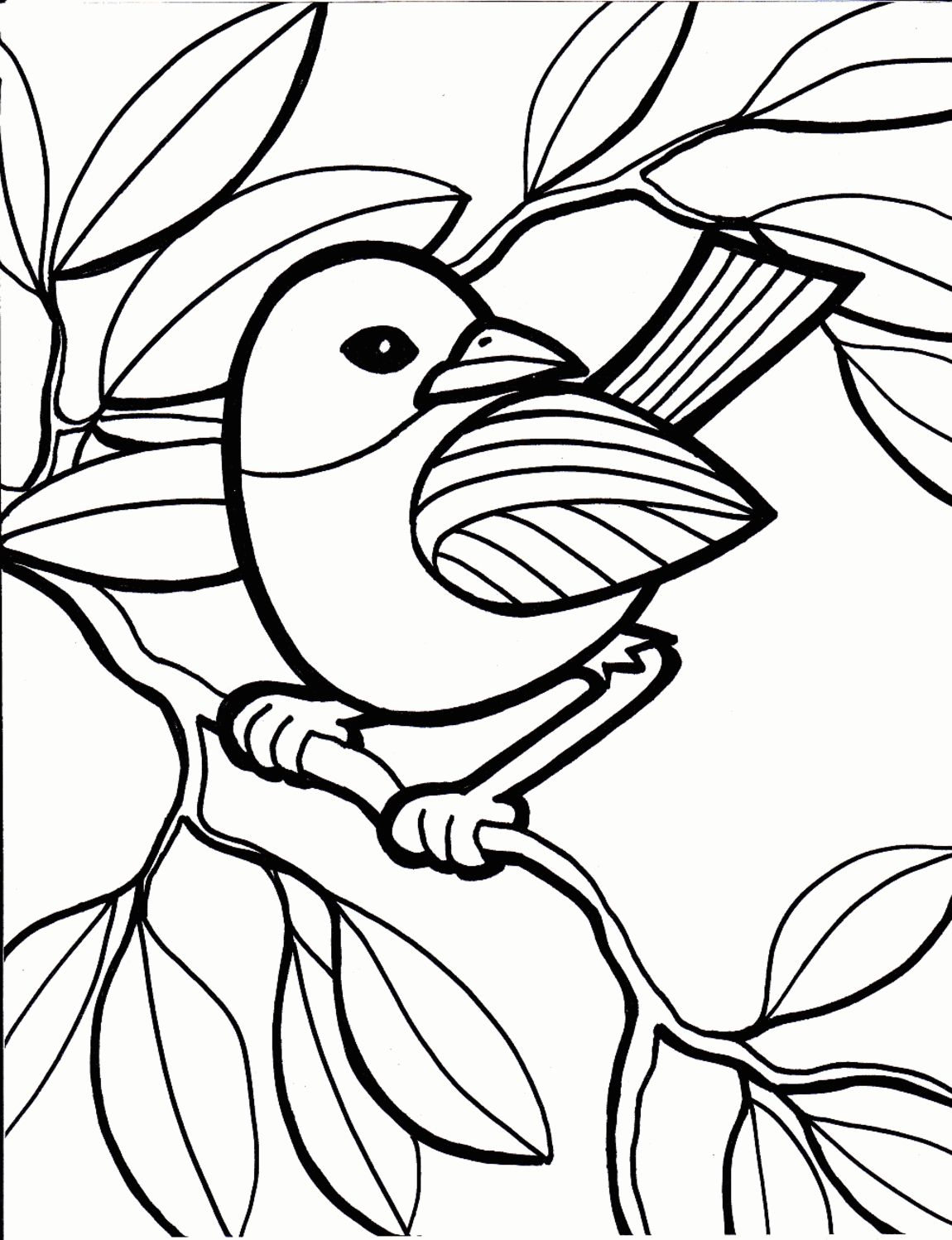 25 Best Image Of Bird Coloring Page Albanysinsanity Com Animal Coloring Pages Peacock Coloring Pages Bird Coloring Pages