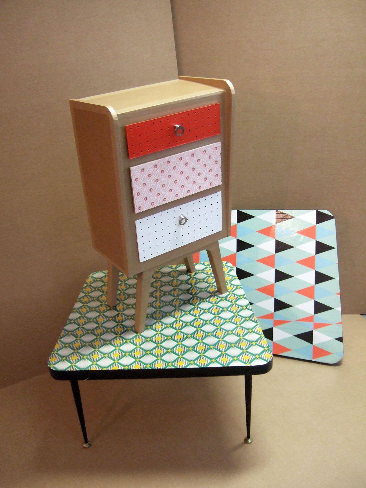 Missjulia Commodes Et Buffets Meuble En Carton Mobilier En Carton Diy Placards