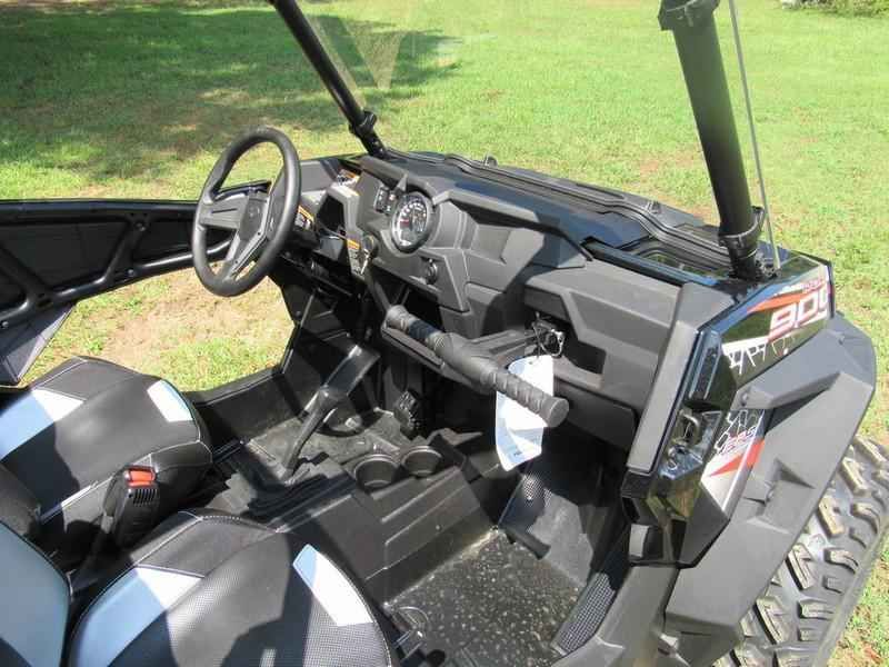 New 2017 Polaris RZR 900 S4 60 / POWER STEERING ATVs For Sale in - vehicle service contract