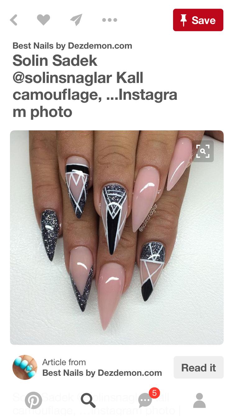 Ongles | Ongle | Pinterest | Nageldesign und Fingernägel