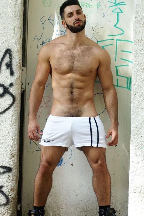 Naked arab guy — img 12