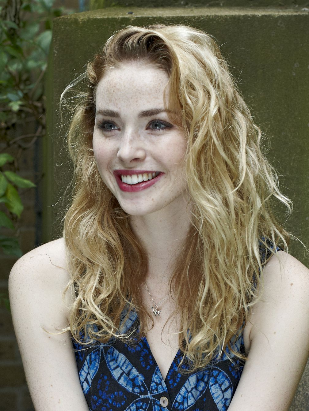 Watch Freya Mavor (born 1993) video