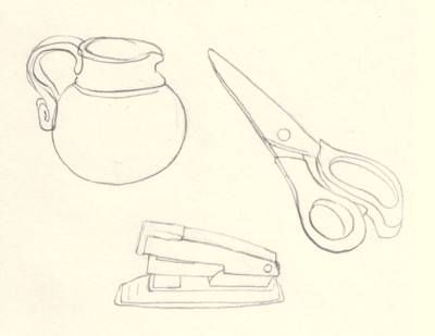Contour Line Drawing Th Grade : Best th grade art images education lessons