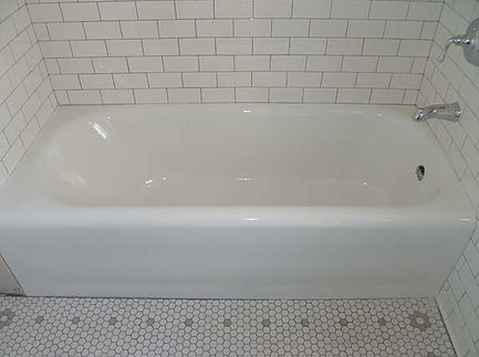 Beautiful ASAP Quality Repair Offers Our Customers The Most Professional And  Competent Bathtub Repair And Bathtub Refinishing Service In The Seattle U2013  Tacoma Area.