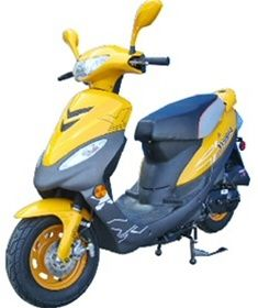 Roketa 50cc Italian Style Scooter | Chinese Scooters | Gas scooter