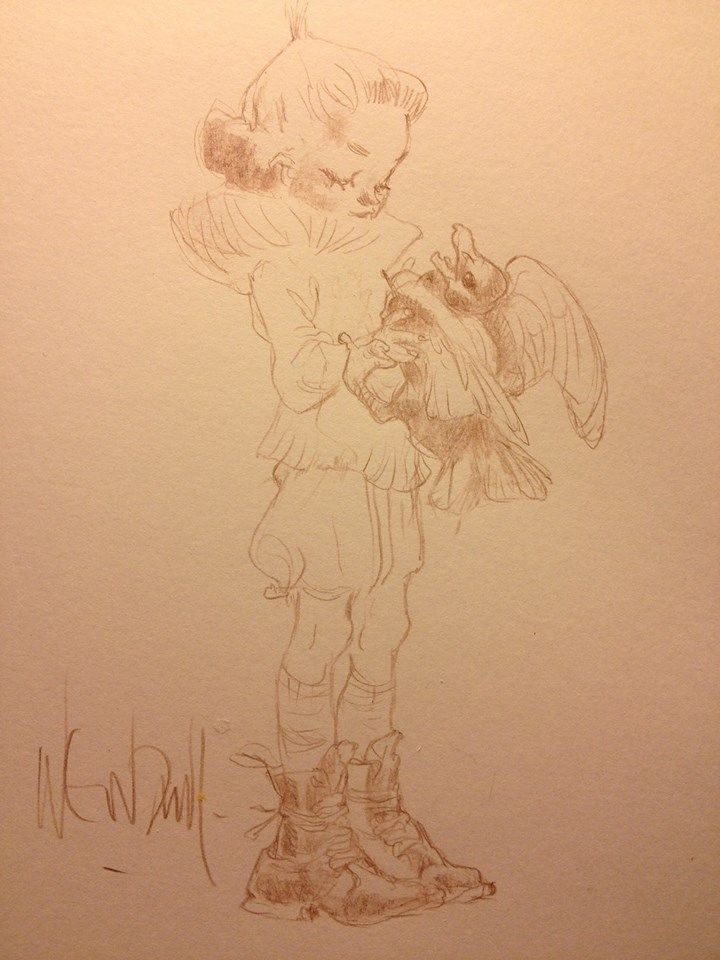 Claire Wendling