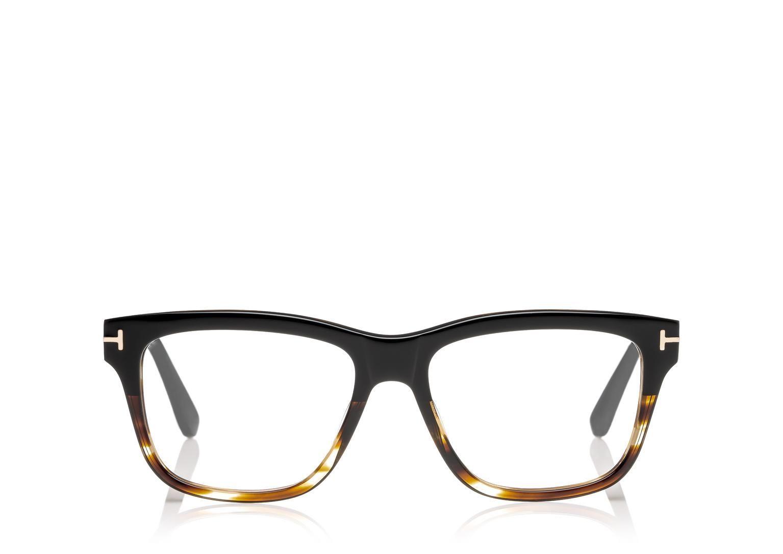 Square Optical Frame | Optical frames, Tom ford and Squares