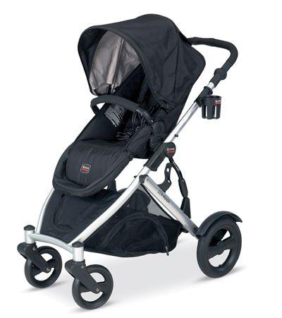 50+ Britax b ready double stroller info