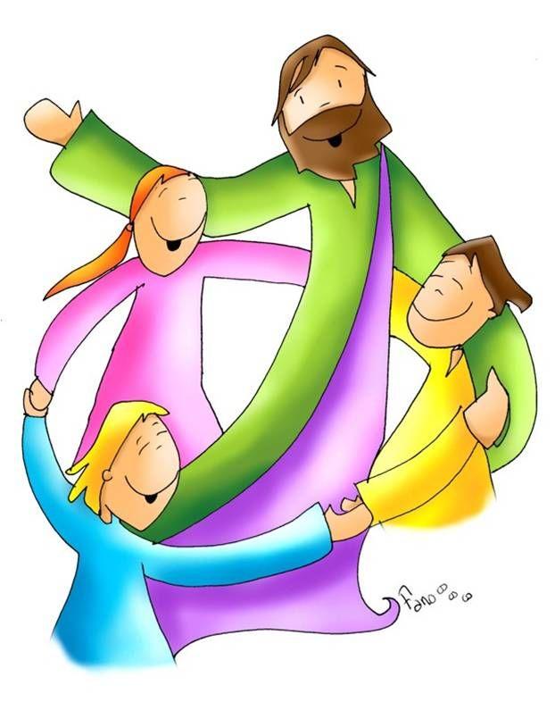 Http Www Google Com Br Blank Html Catequesis Dibujos De Jesus Semana Santa Ninos