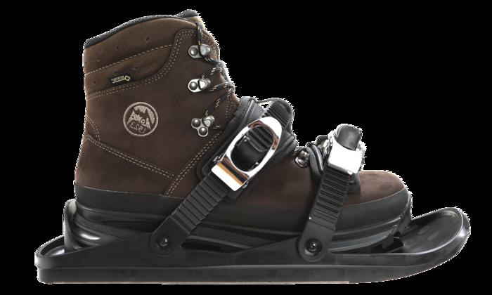 Workforce™ skiskates Ski shoes, Winter shoes, Waterproof